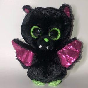 """Ty Beanie Boo Plush Igor The Bat 5.5"""""""